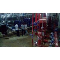 广州供水设备维修,泵房改造,多极泵维修,广州老旧小区泵房改造