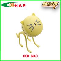 厂家直销爆款可爱猫咪加湿器 创意迷你USB萌宠加湿器