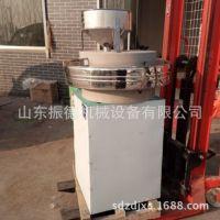玉米面粉石磨机 振德热销 立式芝麻酱石磨机 全五谷杂粮石磨机