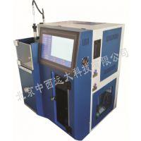 全自动蒸馏测定仪(单管)中西器材 库号:M400048