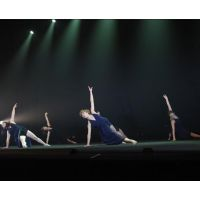 嘉兴舞蹈表演公司 嘉兴舞蹈演出 激光舞拉拉队舞少儿舞蹈