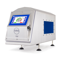 LOMA IQ4金属检测机 一体式金检机