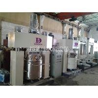 邦德仕供应浙江强力分散机 瓷砖胶生产设备 化工机械设备