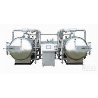 凯俊机械食用菌杀菌锅 食品灭菌设备果蔬加工厂