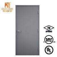 60 mins UL/WHI/FM fireproof door