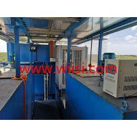 油气田废水处理回用设备