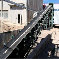 粮仓皮带输送机设计图 兴亚微型带式输送机生产制作
