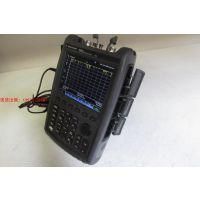 租售、回收安捷伦/是德N9915A FieldFox 手持式微波分析仪,9 GHz