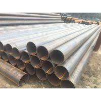 青海Q235B螺旋缝埋弧焊管厂家,325*4.0mm镀锌螺旋焊管价格