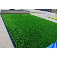 上海路烨杭州地区人工草坪人造草景观假草皮