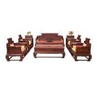 山东黑酸枝红木家具市场位置阔叶黄檀木价格走势,浙江红酸枝厂家排名,实木古典组合家具