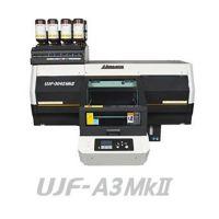 mimaki亚克力广告标识标牌uv平板打印机 个性手机壳uv平板打印机