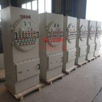 新乡不锈钢防爆配电箱生产厂家防爆配电箱价格-华隆防爆