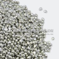 环球金鑫 5N高纯锡 金属锡颗粒 锡靶材 金属靶材