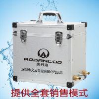 奥丹洛自来水管清洗机 地暖脉冲清洗机 加盟