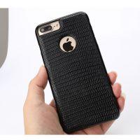 东莞苹果保护套iPhone 7真皮商务新款超薄手机配件工厂贴牌加工