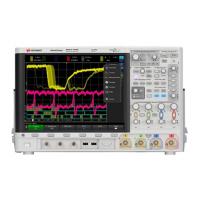 Keysight/是德科技 InfiniiVision 4000X系列示波器 X4104/X4024