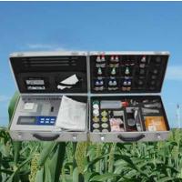 郑州拓普品牌ZT-01B微电脑控制型土壤养分速测仪