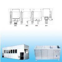 供应新玛实验室超声波清洗机 单槽分体 多槽一体式超声波清洗机