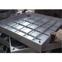 郫县不锈钢井盖厂家|不锈钢隐形价格|定做