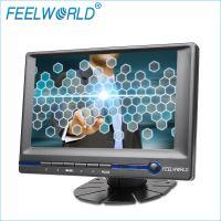 富威德FW639AHT 机台配套触摸7寸显示器 接口丰富 支持定制