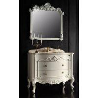 高第实木浴室柜Austen系列浴室柜
