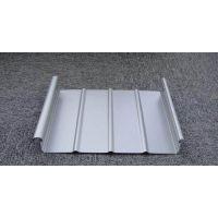 湖南铝镁锰屋面板-铝镁锰板的铺设