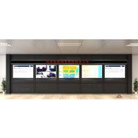 指挥调度中心监控台、操作台、控制台厂家直销 供货周期短 - 安贝斯控制台定制专家