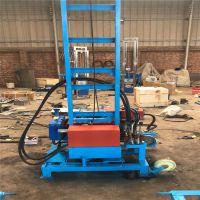 柴油液压打井机 工作效率高的打井机
