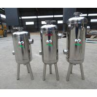 归丽晶软化器 硅磷晶罐福州生产加工