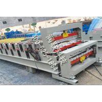 六安高速液压彩钢瓦型 高速液压彩钢瓦860/900型产品的详细说明