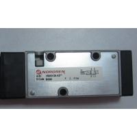 诺冠 管式连接阀 电磁先导阀和气控阀 V60A313A-A2000