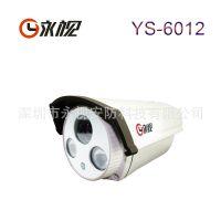 YS-6012百万像素网络摄像头监控摄像机监控设备安防产品深圳工厂