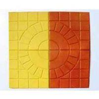 供兰州彩砖和甘肃光亮砖特点