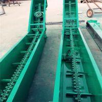 轻型刮板输送机价格 轴承密封移动刮板运输机