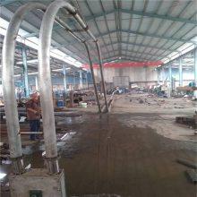 管链输送机厂家运行平稳 沙子管链提升机山东