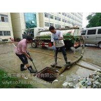上海闸北区场中路管道清洗,市政管道疏通,清理化粪池