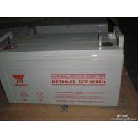 汤浅蓄电池NP100-12报价电话136413479317
