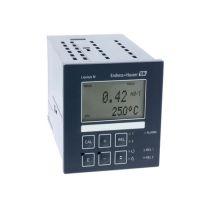 CCM223-EK0005余氯测量变送器, 德国E+H