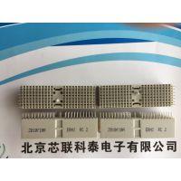 214444连接器ERNI恩尼B8型IEC 61076-4-101标准