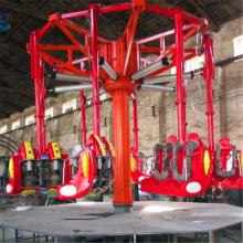 三星厂家供应空中射击游乐场设备整体规划游乐场承包