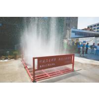 衢州JK-100基坑式洗轮机可定制型