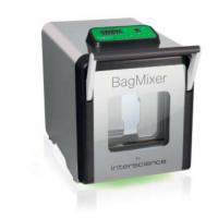 Interscience拍打均质器BagMixer 400SW