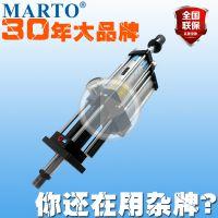 台湾匡信进口MPTD3T全程可调气液增压缸厂家直销