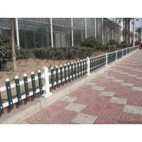 荷泽喷塑围墙栏杆HC,Q235荷泽豪华别墅栏杆,锌钢草坪栅栏,仿竹篱笆护栏,