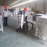 滨州工业自动吸尘机,德州专用工业吸尘器,工业大型吸尘机
