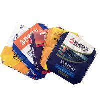 厂家专业定制环保防潮钛白粉复膜纸袋