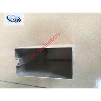 优质工艺 铝方通 型材铝方管 背景墙 铝格栅