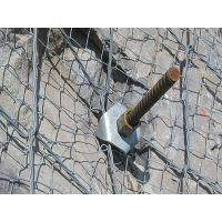 边坡防护网厂家 加工各种规格 异形 1.2*1.3