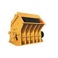 泸州矿石反击式破碎机 小型碎石机安全可靠